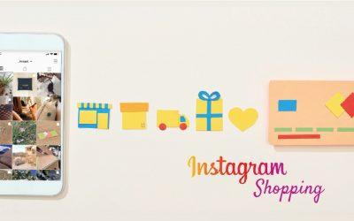 Social Selling, descubre como aumentar tus ventas con Instagram Shopping