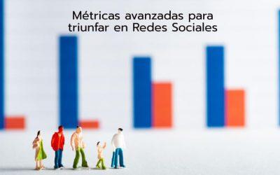 Métricas más importantes en Redes Sociales