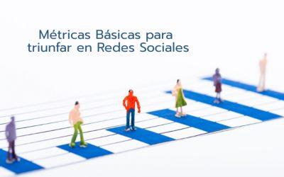 Métricas básicas en Redes Sociales. Seguidores y Alcance
