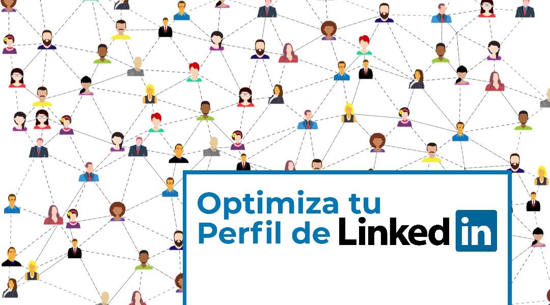 Infografía sobre tips para crecer en LinkedIn