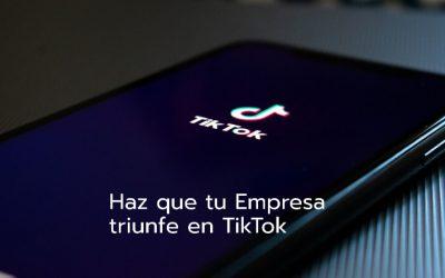 TikTok: la Red Social de moda