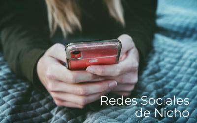 Redes Sociales de Nicho
